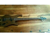 Custom Yamaha Bass. Poss Swap Cab