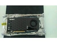 Palit GTX 660Ti graphics card