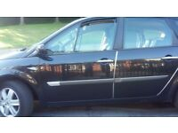 Renault scenic 1.6 petrol for sale in great condition