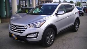 2016 Hyundai Santa Fe Sport AWD 2.4 PREMIUM WITH HEATED SEATS, B