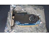 ATI Radeon HD 5570 1 GB DDR3