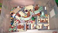 LEGO HARRY POTTER ITEMS
