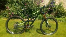2015 upgraded Scott Voltage FR710 Freeride, all mountain, downhill FR20 FR720 27.5 650b FR730