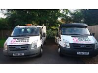 FREE SCRAP METAL COLLECTION IN PORTSMOUTH & HAMPSHIRE,SCRAP CARS WANTED & SCRAP YARD -MOBILE METALS