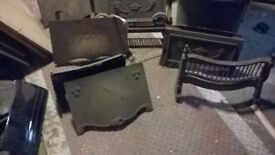 Fire place inserts for sale