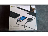 Microsoft Continuum Display Dock for Lumia 950 950XL