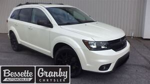 2013 Dodge Journey SXT BLACKTOP *_*BLUETOOTH*_*