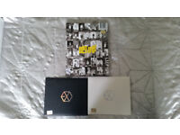 KPOP - EXO - 3 albums - XOXO, MAMA Korean and Chinese