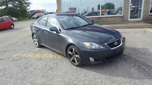 2007 Lexus IS 250 - London Ontario image 2