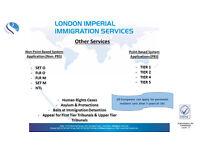 VISA/BRITISH PASSPORT/EEA PERMIT AND RESIDENT CARD