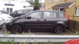 Cheap Mazda5 1.8 MPV 5dr 2006