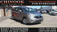 2011 Nissan Quest 3.5 SV CALL:(587)538-8999