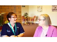 COMPANION CARE WORKERS RECRUITMENT OPEN DAY - TUES 15th NOV '16