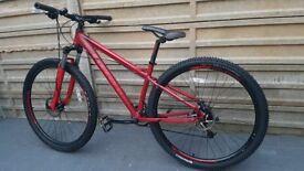 Looking for stolen bike