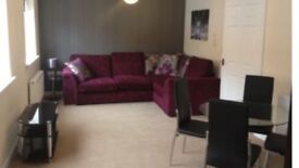 STUNNING 2 BEDROOM GROUND FLOOR FLAT ON POPULAR ST JAMES VILLAGE GATESHEAD