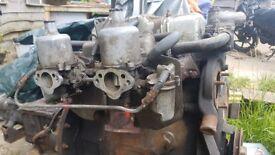 1500cc midget engine