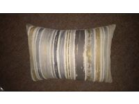 Bolster pillow cushion