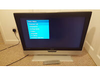 Bush 31 inch TV for sale - Collection only