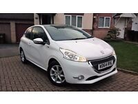 Special Edition | Peugeot 208 1.2 VTi Style 3dr | 6 Month Warranty & MOT | 17000 miles | WAS £7,295