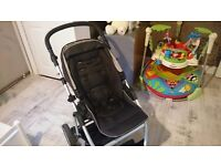 Mamas &Papas pushchair