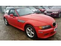 BMW Z3 CONVERTIBLE CLASSIC
