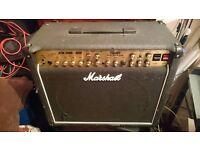 MARSHALL JCM 2000 TSL 601 60 WATT VALVE AMP