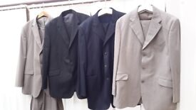 Mens suits - Marks and Spencer