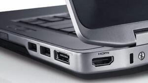 Dell Latitude E6430, Intel Core i7 3740QM 2.70 GHz, 8 GB DDR3 RAM, 250 GB HDD, DVD_eSATA_VGA_HDMI, 90 days warranty