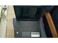 Acer aspire laptop
