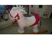 Mamas & Papas PollyAnna Pony