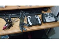 For Sale 2 Syma RC Helicopters