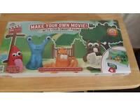 Ani-mate mini movie maker kit