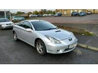 Toyota Celica Sale Or Swap
