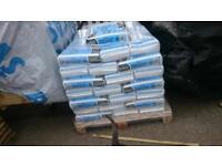 Post mix fence post concrete rapid set 20kg