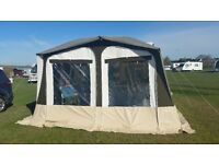 Trigano Odysee Trailer Tent