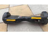 Segway hoverboard swegway balance board