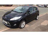 Ford fiesta ztec 12 months mot cheap bargain quick sale low mileage