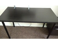 Brown Desk for sale