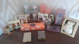 Various Cosmetics and well being job lot for quick sale.