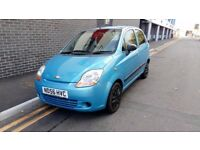 Chevrolet Matiz SE Plus 1.0 New Shape, Mot SEP 18, Miles 73320