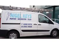 Painter & Decorator in Sheffield