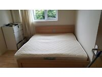 Home swap from Birmingham to london 2 bed flat
