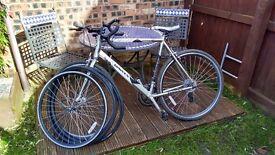 Dawes Giro 200 Road Bike 58cms
