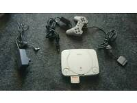PlayStation one slim