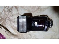 Nikon Speedlight SB-28 Shoe Mount Flashgun,