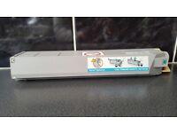 Xerox genuine cyan toner cartridge brand new.