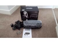 BaByliss Thermo-Ceramic Rollers - Black (Hardly Used)