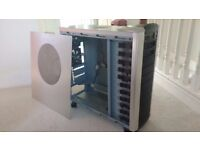 Coolermaster 5 Included Fans BTX/ATX Server Case Computer PC Case