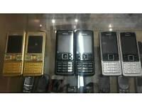 Nokia 6300 excellent condition