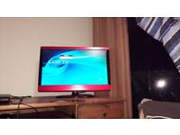 TV TEHNIKA 23 inch LCD